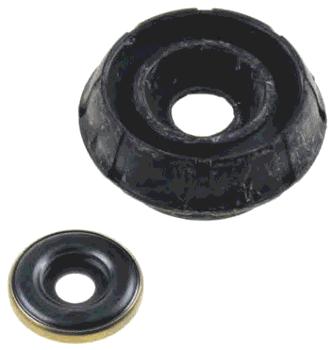 Амортизатора комплект монтажный DACIA, RENAULT передний (производство SACHS) (арт. 802415), rqv1qttr