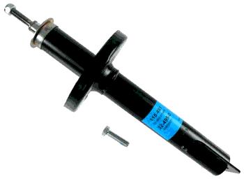 Амортизатор подвески FORD передний (производство SACHS) (арт. 115481), rqn1qttr