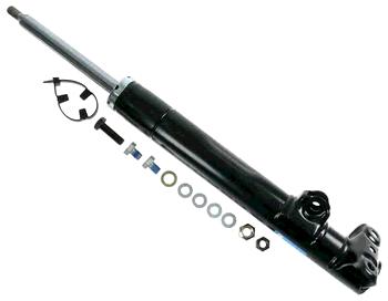 Амортизатор подвески Mercedes-Benz (MB) передний газовый (производство SACHS) (арт. 115069), rqm1qttr