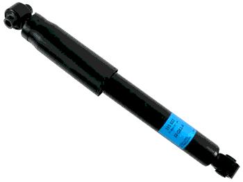 Амортизатор подвески KIA задний газовый (производство SACHS) (арт. 313522), rqn1qttr