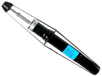 Амортизатор подвески MITSUBISHI передний  газовый (производство SACHS) (арт. 280960), rqn1qttr
