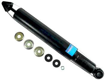 Амортизатор подвески TOYOTA задний газовый (производство SACHS) (арт. 310706), rqn1qttr