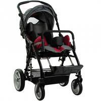 Складная инвалидная коляска для детей с ДЦП, OSD-MK2218