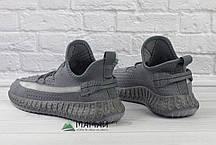 Кросівки чоловічі сітка сірі 42,43р, фото 3