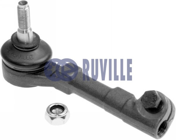 Наконечник тяги рулевой поперечной RENAULT (производство Ruville) (арт. 915542)