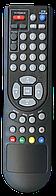 Пульт для dvb-t2 Romsat RS-300