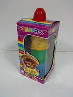 Игрушка пирамидка Сомбреро ТехноК  2681