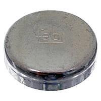 Заглушка двигателя МВ (производство FEBI) (арт. 2543)