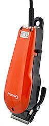Машинка для стрижки Geemy GM-1005, красная (5212)