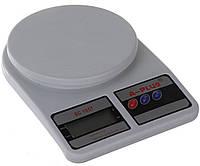 Кухонные весы A-Plus AP-1657 (DN-400)
