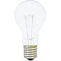 Лампа ЛЗП А55 200Вт Е27 гофра