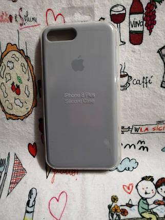 Силиконовый чехол для Айфон 7 Plus / 8 Plus  Silicon Case Iphone 7+ / 8+ - Color 5, фото 2
