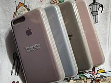 Силиконовый чехол для Айфон 7 Plus / 8 Plus  Silicon Case Iphone 7+ / 8+ - Color 5, фото 3
