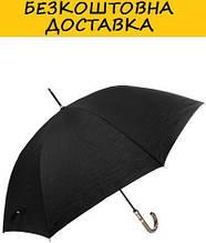 Зонт-трость мужской механический FULTON FULL893-black