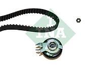 Ремкомплект ГРМ VAG 032 198 119 (производство INA) (арт. 530 0167 10)