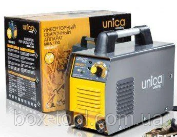 Зварювальний апарат UNICA MMA-250