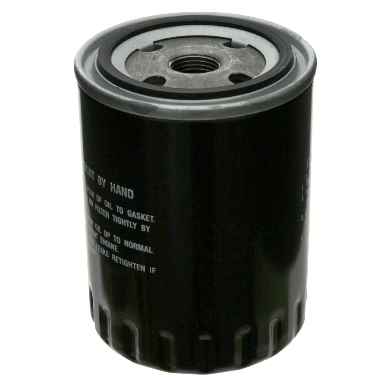 Фильтр масляний VAG 1.9 TDI (производство FEBI) (арт. 22530)qttr