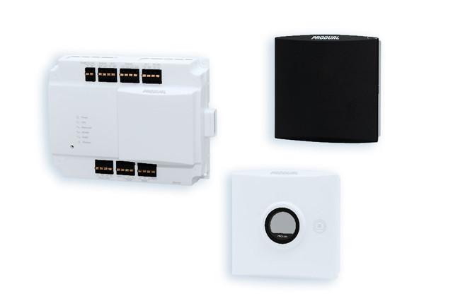 Беспроводные датчики Produal Proxima® MESH 2,4 GHz