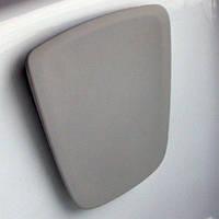 Подголовник для ванны Ravak XXL серый