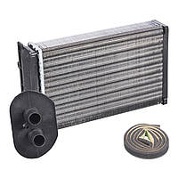 Радиатор отопителя Volkswagen T4 (производство FEBI) (арт. 18158), rqv1qttr