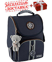 Рюкзак Kite Education каркасный 501 College line blue (K20-501S-11)