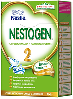 Nestogen® 2 Суха молочна суміш для дітей від 6 місяців, 700 г
