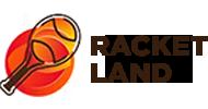"""Интернет-магазин спортивных товаров """"RacketLand"""""""