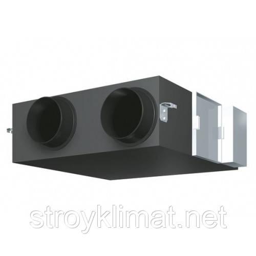Приточно-вытяжная установка с рекуперацией тепла и влаги DAIKIN VAM500FC