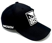 Кепка Bad Boy черная бейсболка высокого качества
