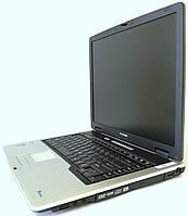 "Ноутбук Toshiba Tecra A3X PTA3XE-01S00SDU 15"" Intel Pentium M 740 1.73 ГГц 1 ГБ Б/У"
