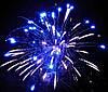 Салют SEXY BLUE 49 выстрелов 20 калибр | Фейерверк MC139 Maxsem - Фото