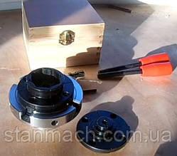 Holzstar 4-кулачковий токарний патрон Ø 100 мм (2) для токарних верстатів по дереву