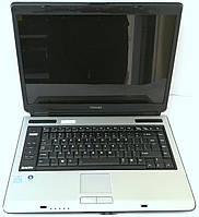 "Ноутбук Toshiba Satellite A100-00M PSAANE 15.4"" Intel Core 2 Duo T5600 1.83 1 ГБ Б/У, фото 1"