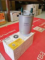 Фильтр топливный Renault Scenic 3 1.5 dCI K9K (Original 164009384R)
