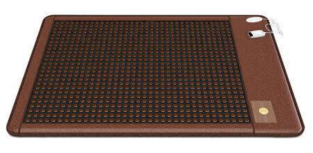 Прогревающий турманиевый ковер NM 2500