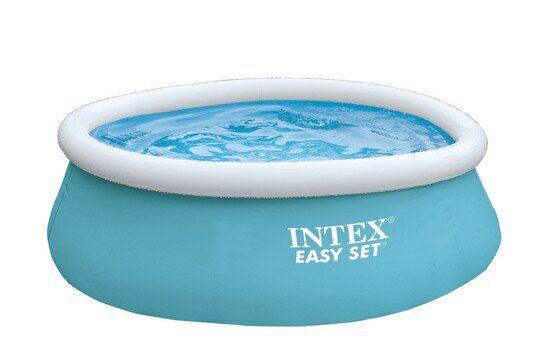 Детский надувной бассейн Intex 28101