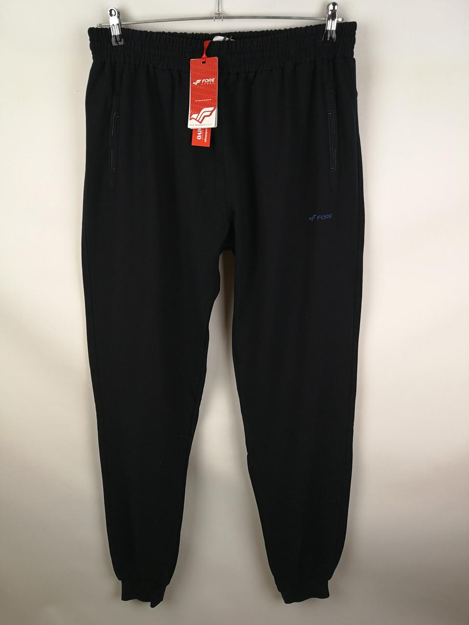 Спортивні штани великий розмір