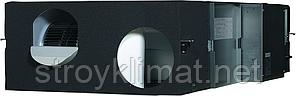 Приточно-вытяжная вентиляционная установкас рекуперацией тепла DAIKIN VKM100GBV1, фото 2
