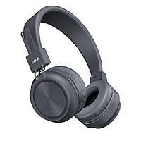Bluetooth наушники Hoco W25 Promise, фото 1