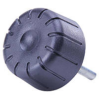 Винт м/пл. 8*18 мм черный / Сервис