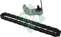 Комплект цепи привода маслонасоса AUDI, SEAT, SKODA, Volkswagen (производство INA) (арт. 559 0068 10), rqc1