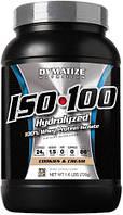 ISO-100 Dymatize Nutrition (726 гр.)