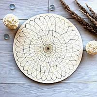 Деревянная головоломка-пазлы «Иллюзия»
