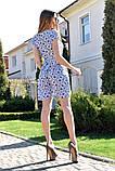 Модное легкое летнее платье,размеры:44,46,48,50., фото 3