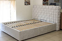 Кровать ортопедическая мягкая, фото 1