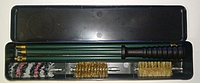 Набор MEGAline для чистки гладкоствольного оружия 12 калибра Сталь в оплетке 5x0.75 (1425.00.69)