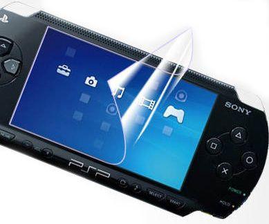 Защитная пленка для PSP
