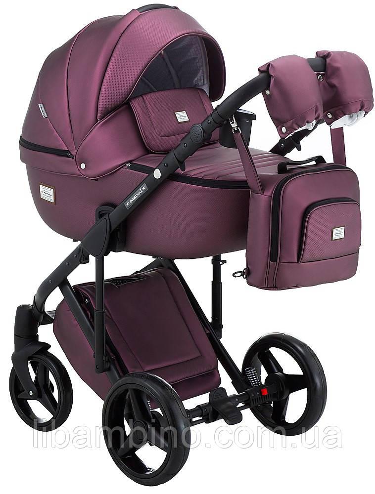 Дитяча універсальна коляска 2 в 1 Adamex Luciano Y233