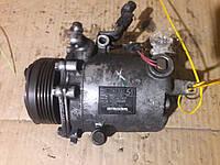 Компрессор кондиционера 7813A151 34738822 Lancer X Mitsubishi