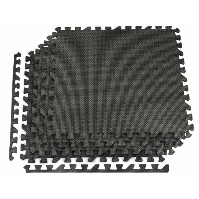Мат-пазл EVA 1,2 см HS-A012PM - 4 частин
